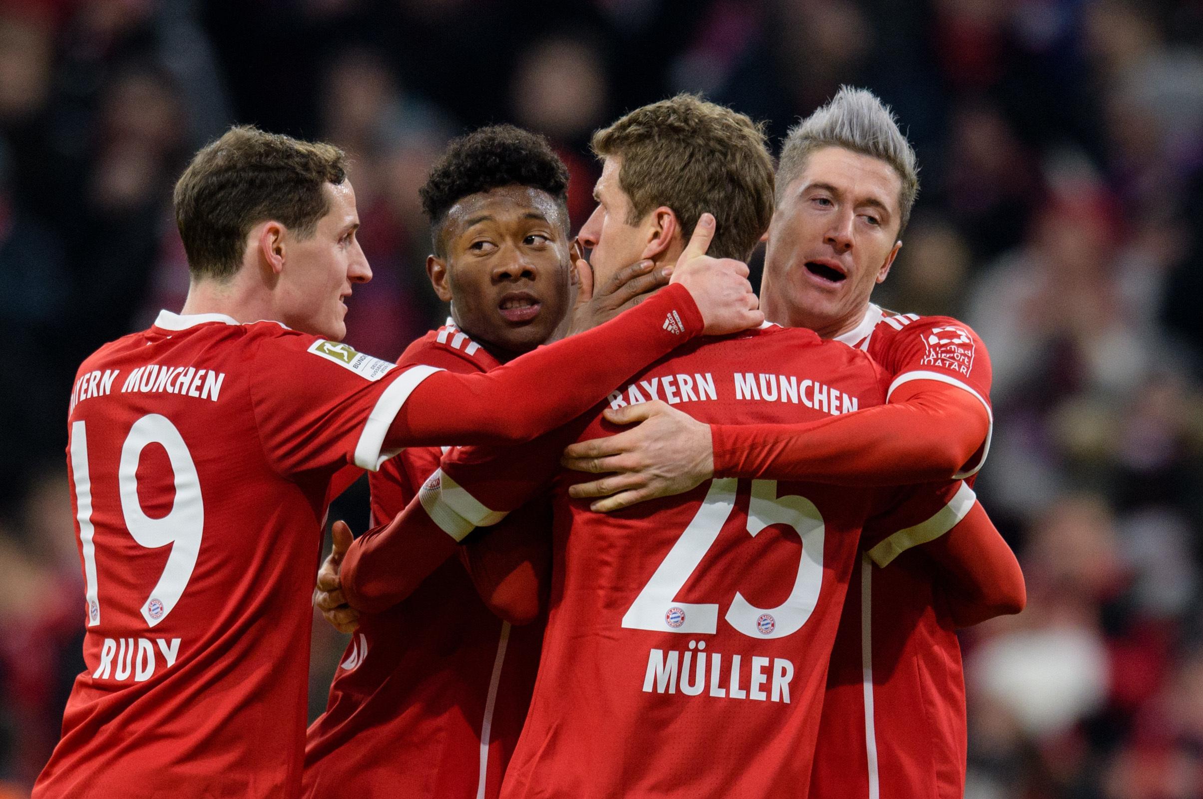 Sv Rodinghausen Gegen Bayern Munchen Anreise Zum Dfb Pokalspiel