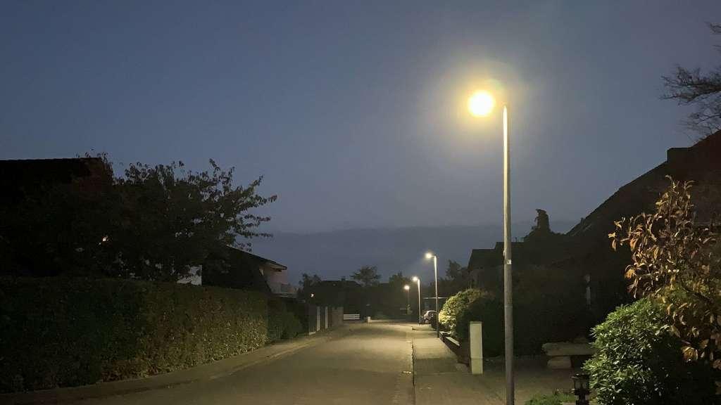 Moderne Lampen 14 : 50. 000 euro für neue straßenbeleuchtung in diepholz diepholz