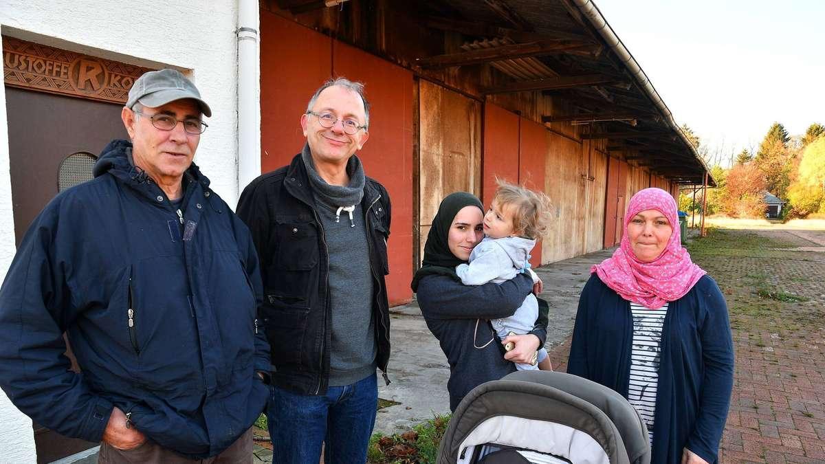 libanesische familie kahour hofft weiter auf eine eigene wohnung in rotenburg rotenburg w mme. Black Bedroom Furniture Sets. Home Design Ideas