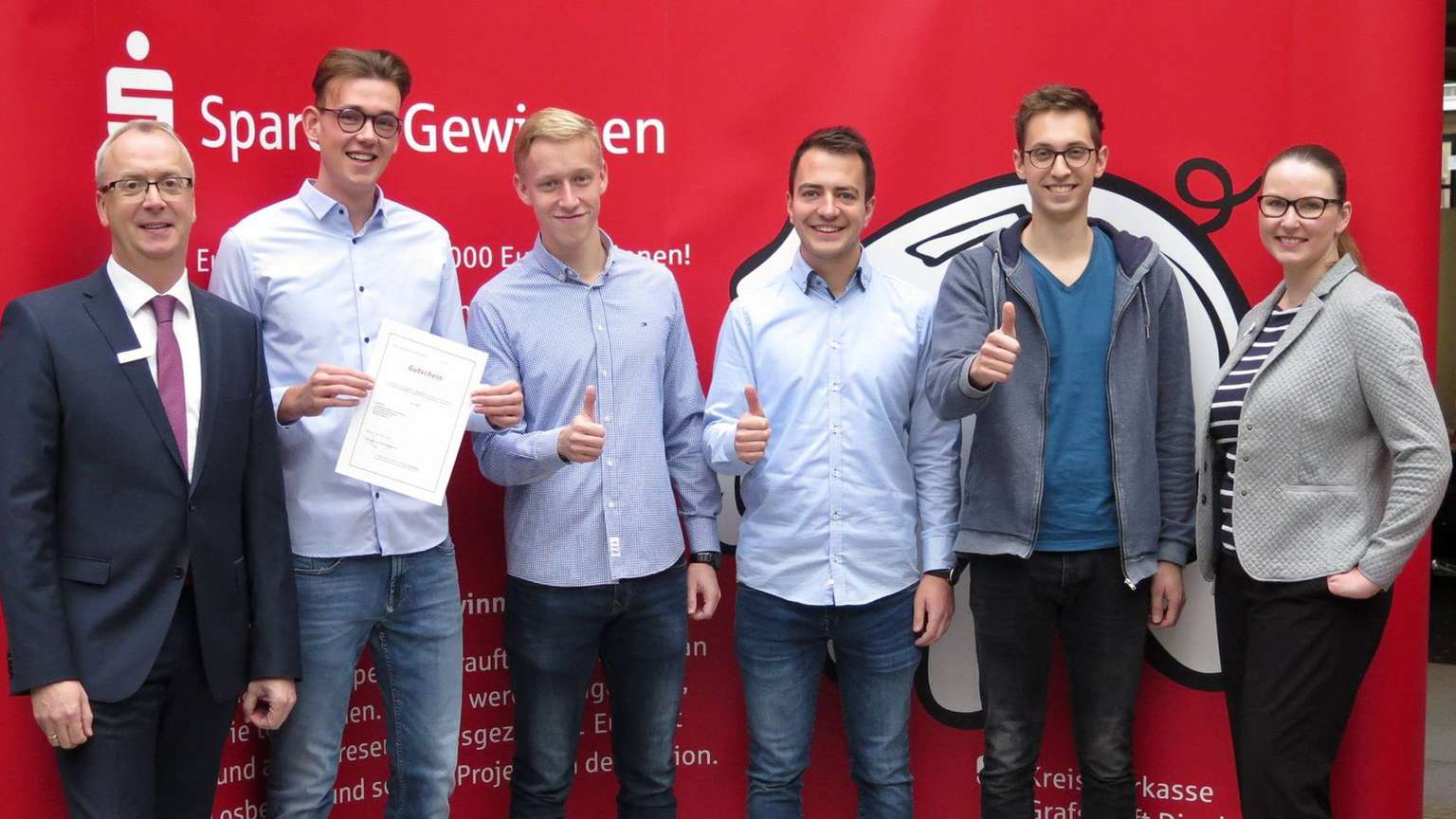 Studenten der PHWT veranstalten Zukunftswerkstatt Arbeit 4.0