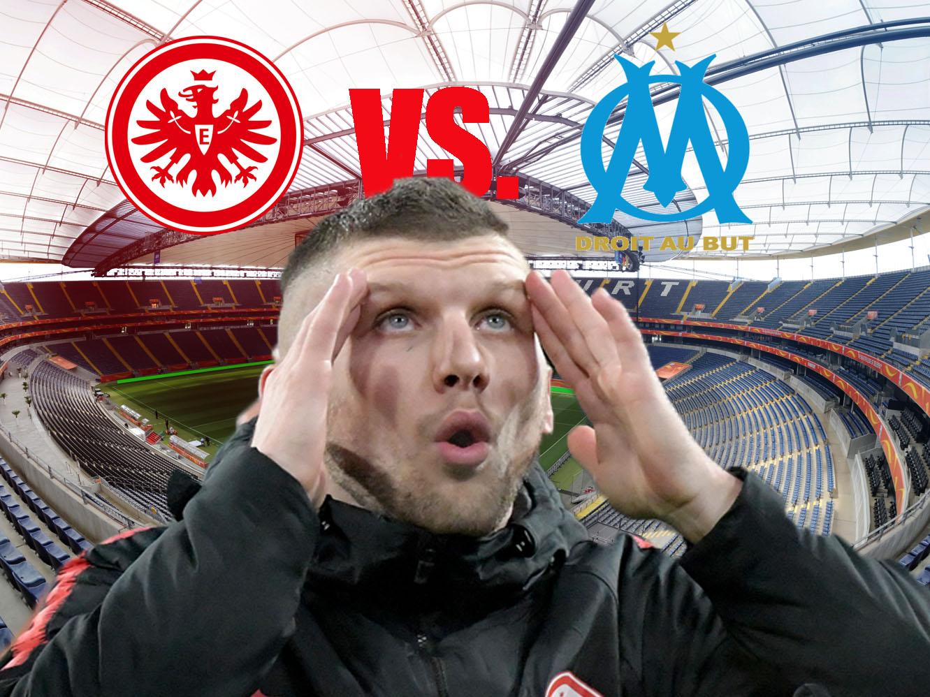 Eintracht Frankfurt Livestream