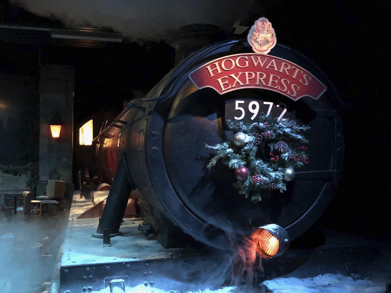Filmpark Babelsberg Harry Potter