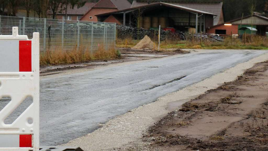 Dotlingen Verkauft Areal In Neerstedt Sud Letztes Grundstuck Ist