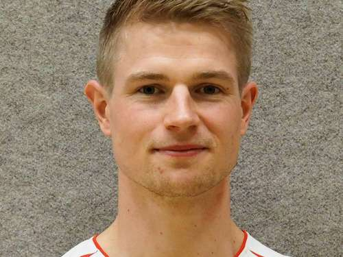 Hauke Sievers (BG ´89 Hurricanes, Basketball)