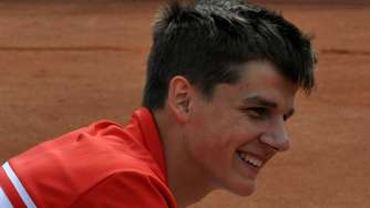 Emir Burina (TC GW Rotenburg, Tennis)