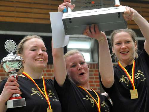 TV Sottrum (Prellball, Damen)