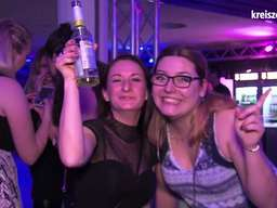 Party bei den Sixdays in Bremen