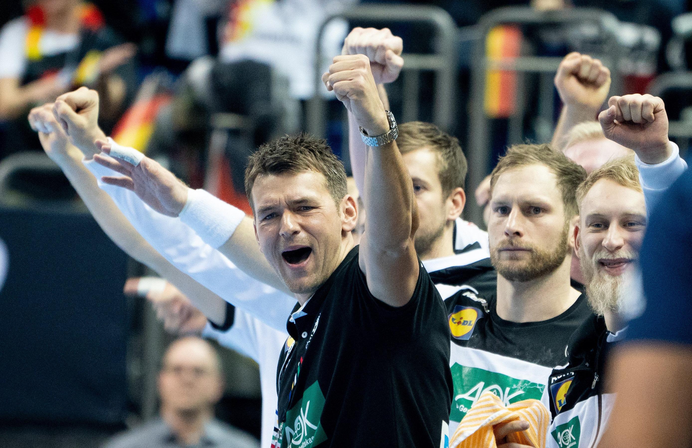 Modus Der Handball Wm 2019 Wie Geht Es Für Deutschland Weiter