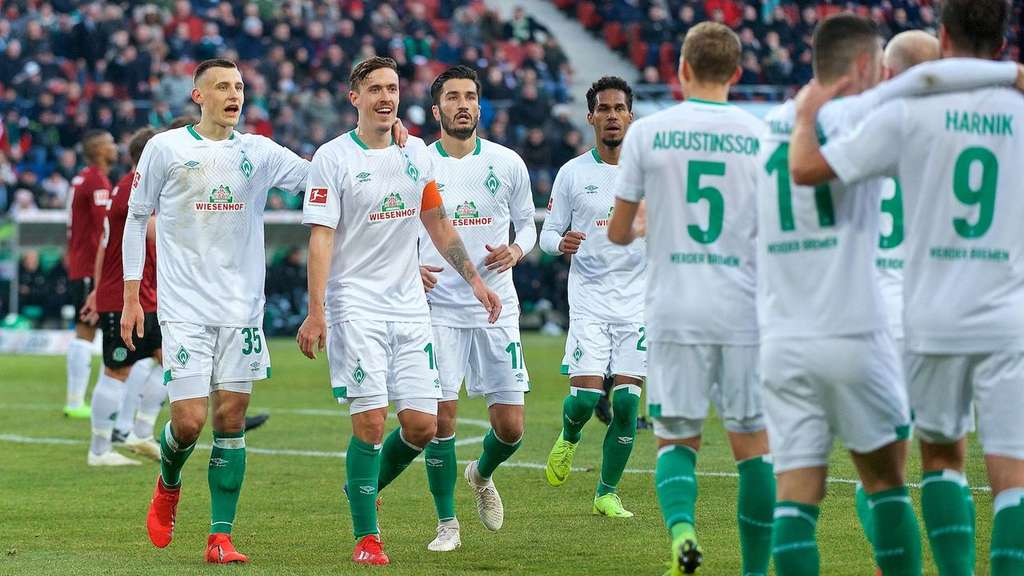 96 Werder