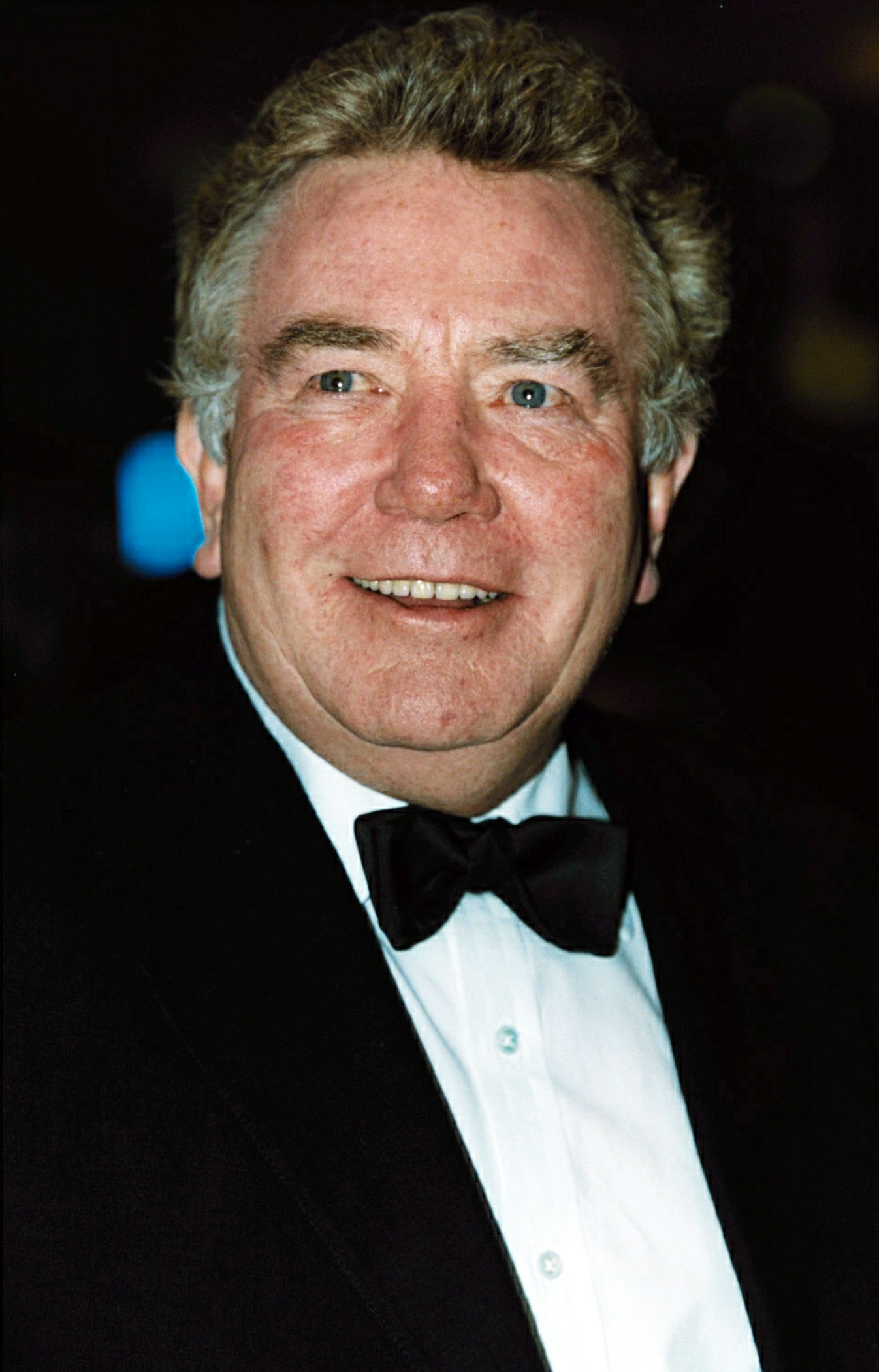 Albert Finney ist im Alter von 82 Jahren verstorben.