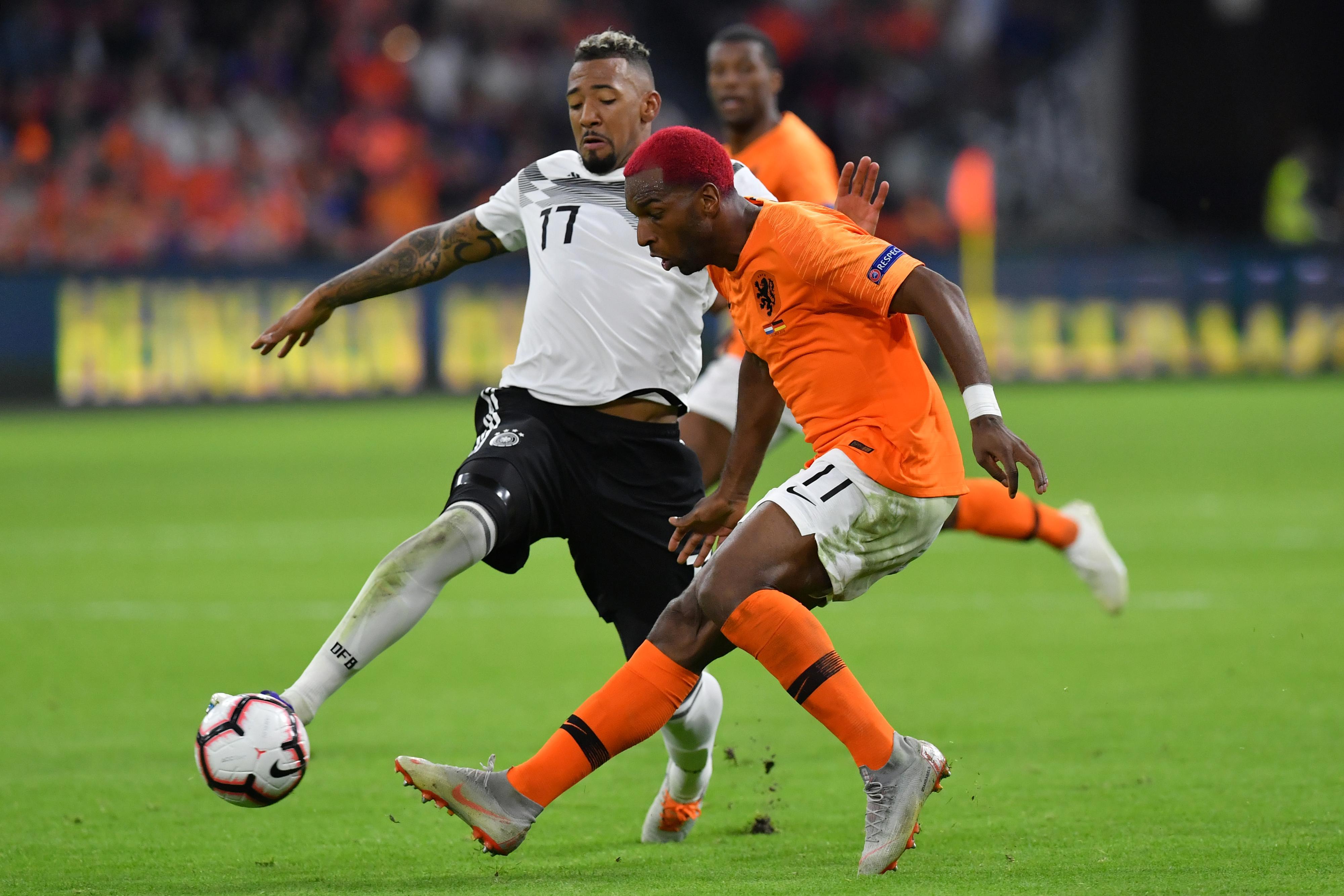 Jerome Boateng Neue Enthullungen Zum Nationalmannschafts Aus War