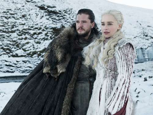 """Game of Thrones"": Was uns der Trailer zur finalen Staffel verrät"