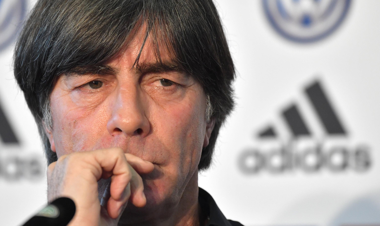 Bundestrainer Jogi Löw hat für die anstehenden Länderspiele drei Neulinge nominiert.