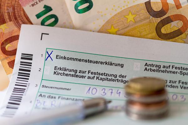 Wer bei seiner Steuererklärung privat getätigte Aufwendungen angibt, kann viel Geld zurückbekommen.
