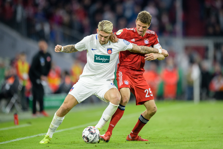 Ticker Bayern