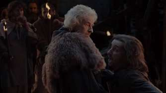 Game of Thrones: Thomas Gottschalk mit Sensationsauftritt in Trailer