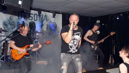 Reload-Bandcontest in Sulingen