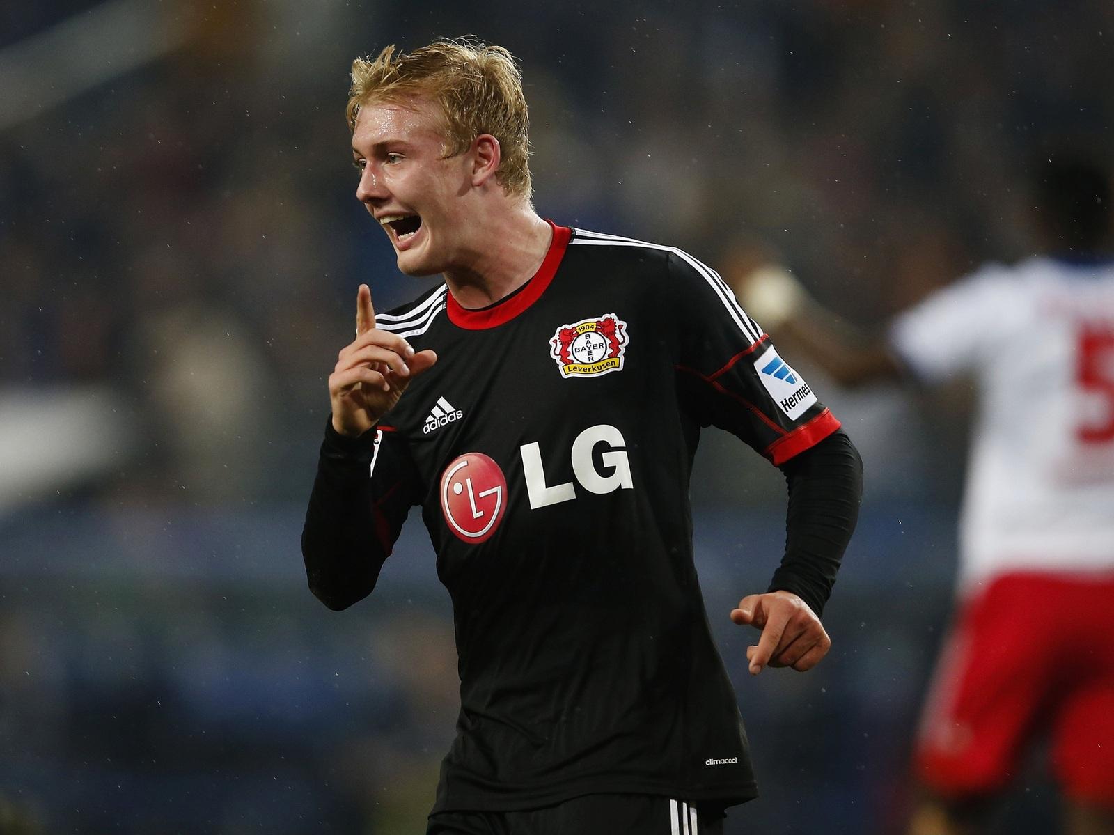 Seitenhieb gegen Julian Brandt? So dreist übergeht Bayer Leverkusen den Youngster