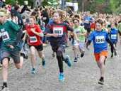 25. Abendlauf in Sottrum