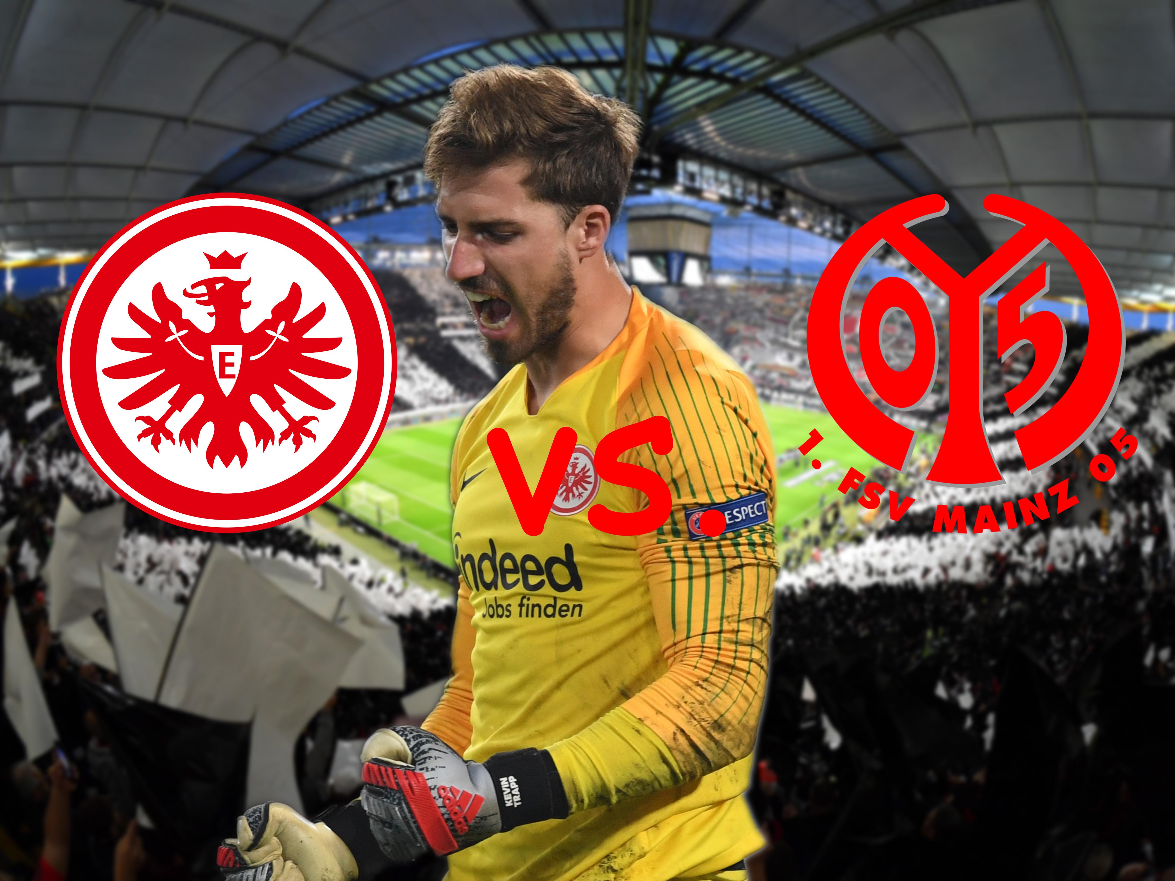 Eintracht Frankfurt Mainz