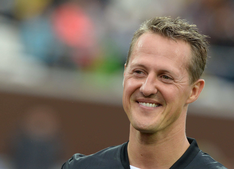 Sein Leben wurde verfilmt: Das Schicksal von Michael Schumacher bewegt nicht nur Deutschland.