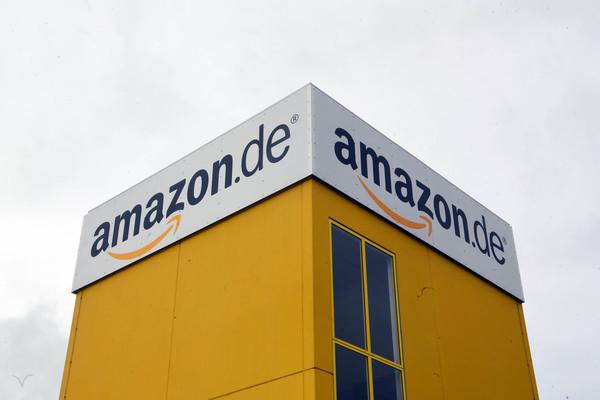 Amazon Betrüger
