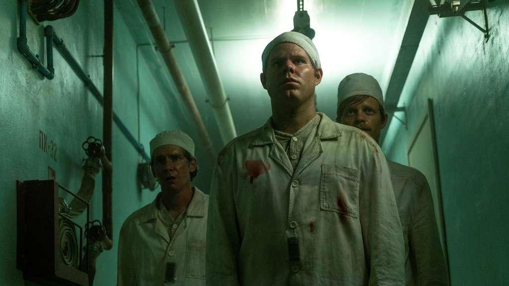 Chernobyl Serie Deutschland
