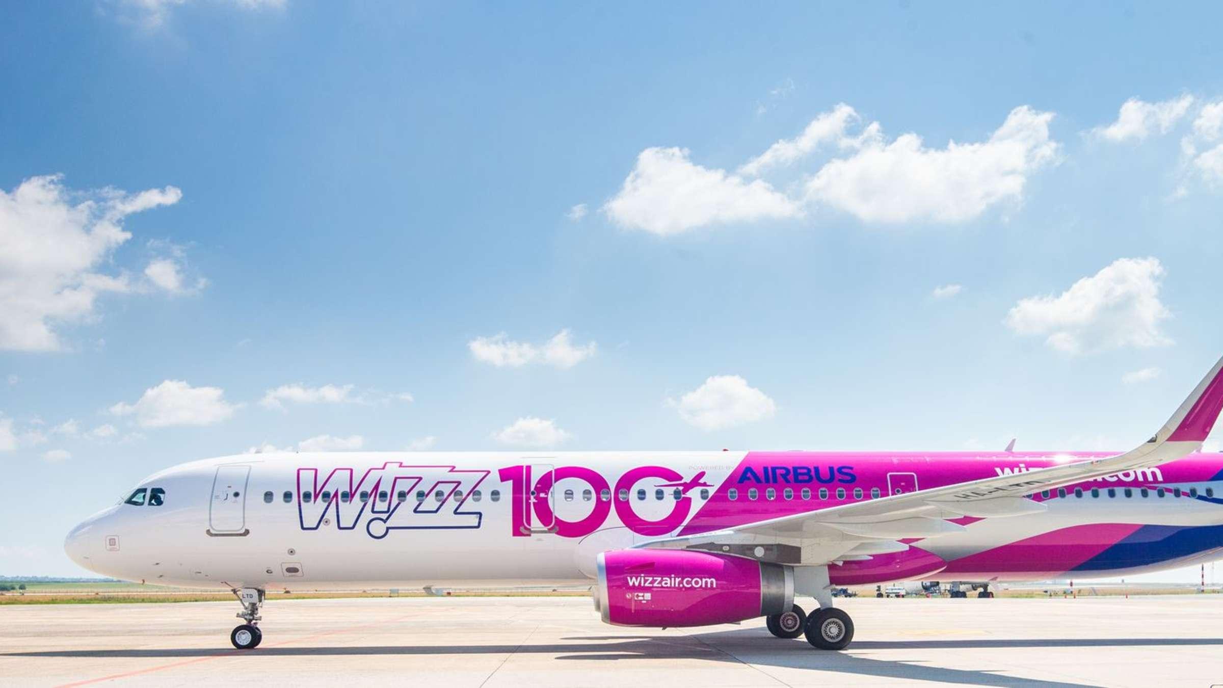 Flughafen Bremen Wizz Air Fliegt Funf Mal Pro Woche Nach Wien Bremen