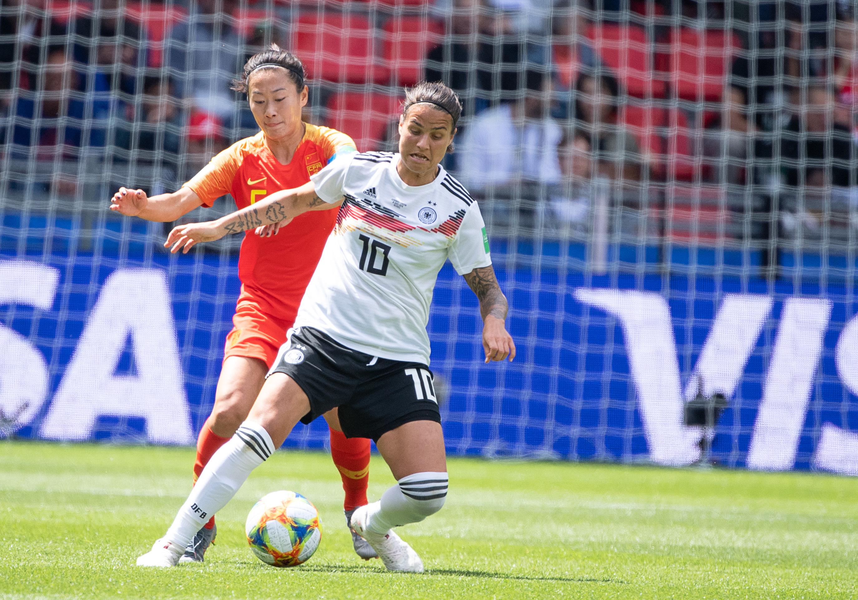 Das erste WM-Spiel gegen China könntefür die deutsche Nummer zehn schon das letzte gewesen sein.