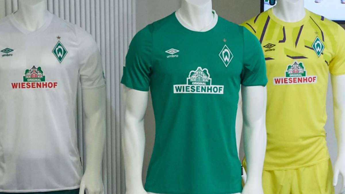 Sponsor Werder Bremen
