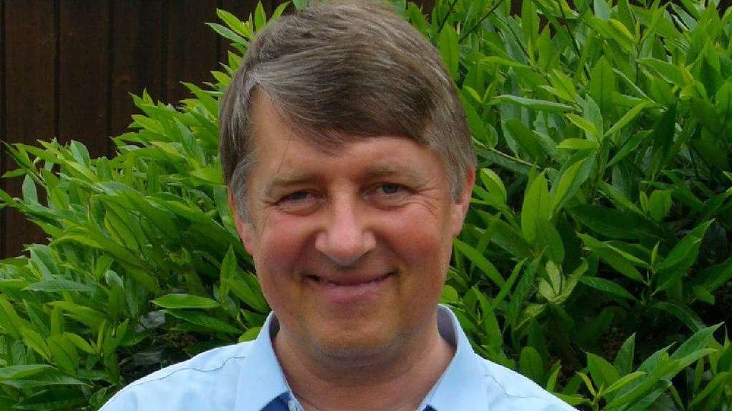 Stefan Reinecke