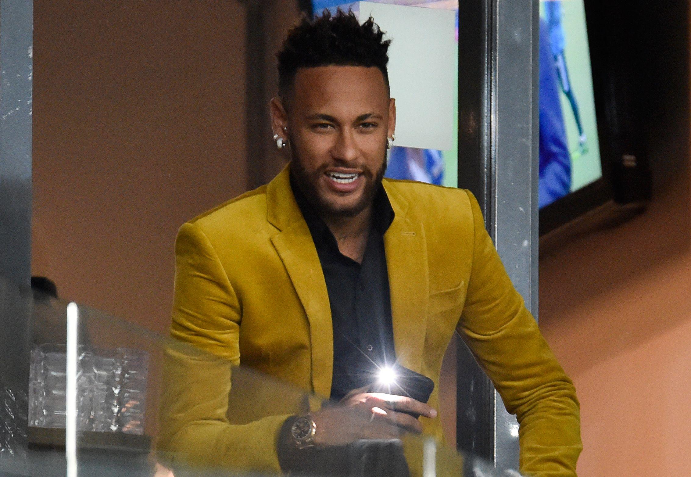 Wie geht es weiter mit Neymar?
