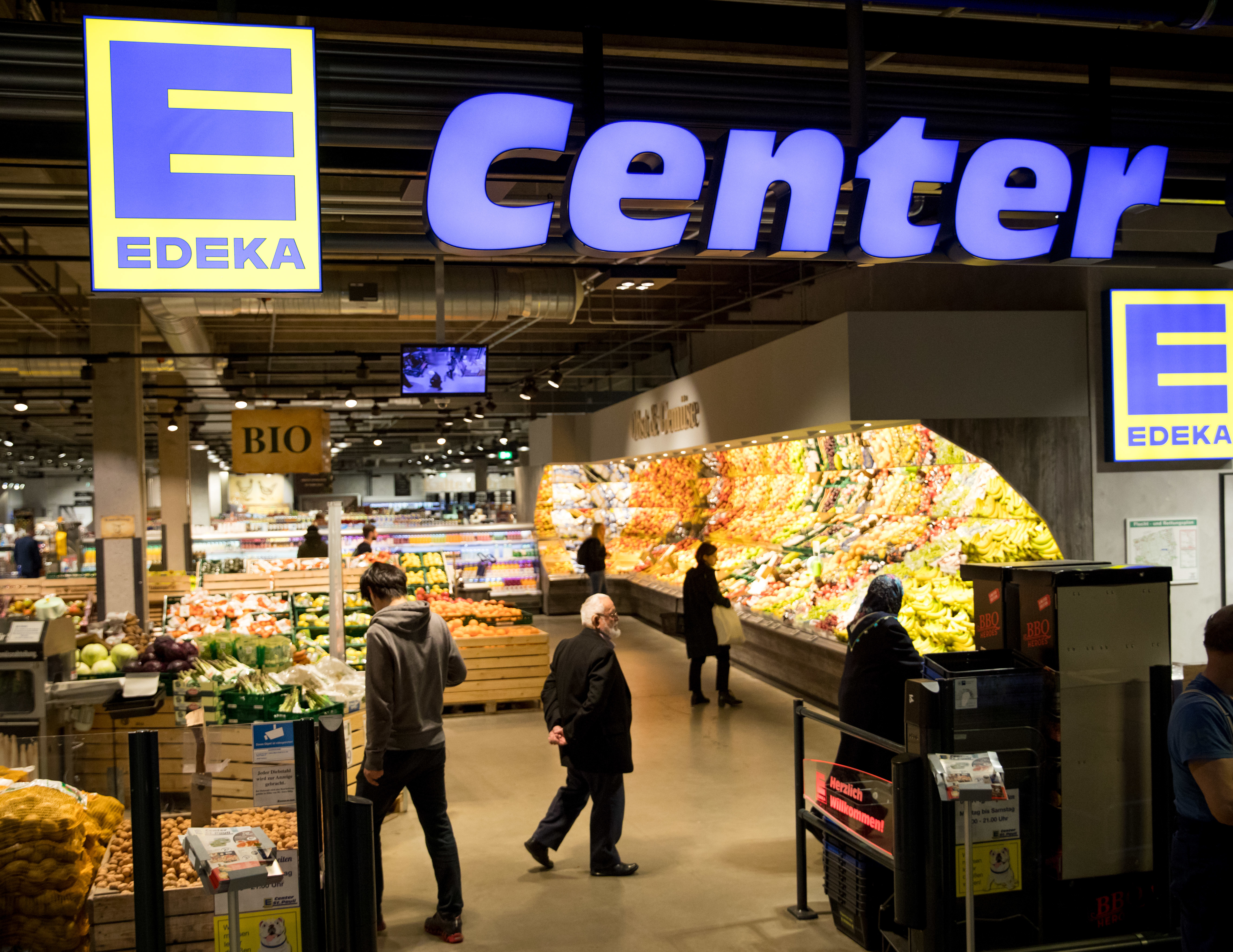 """Edeka ruft """"Gut & Günstig""""-Produkt zurück: Gesundheitsgefahr für einige Kunden droht."""