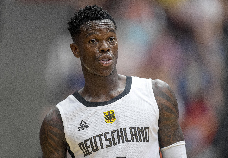 Basketball Wm 2019 Das Ist Der Kader Von Deutschland Alle