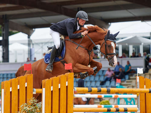 Verden International – Qualifikationen und Finale