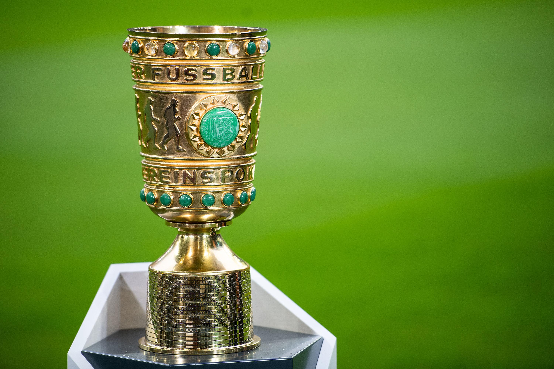 Bei der Auslosung zur 2. Runde des DFB Pokals gab es den einen oder anderen Kracher.