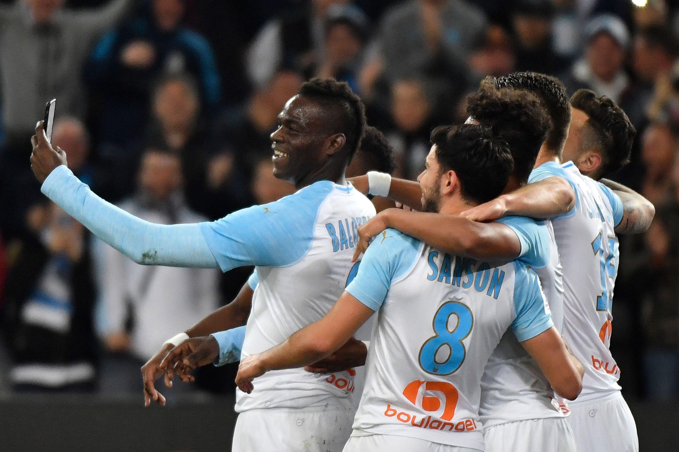 Mario Balotelli hat einen neuen Verein gefunden.