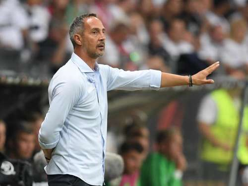 Gruppenphase lockt: Eintracht will in die Europa League