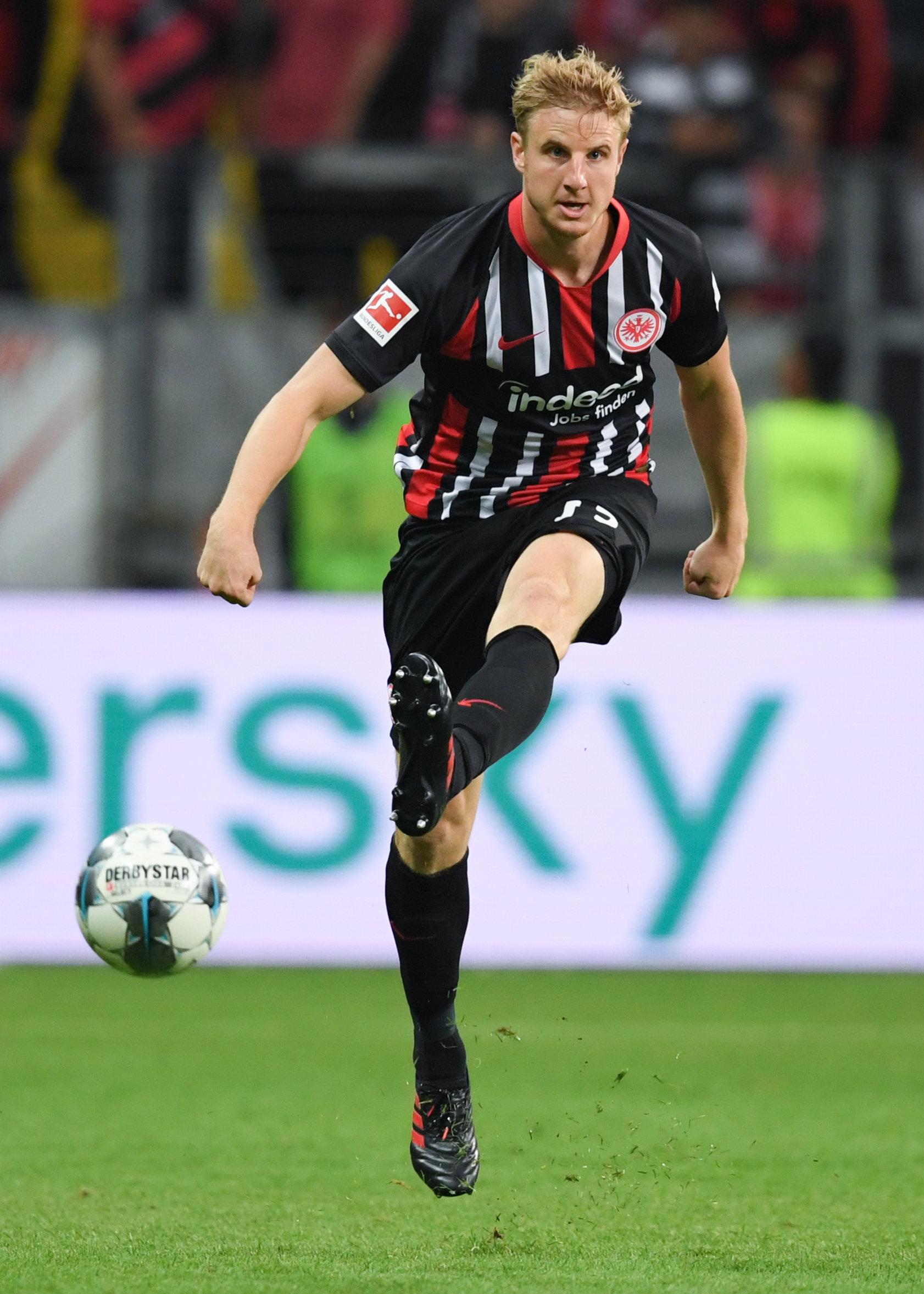 Martin Hinteregger fehlte im ÖFB-Team laut offizieller Begründung wegen einer Wadenverletzung.