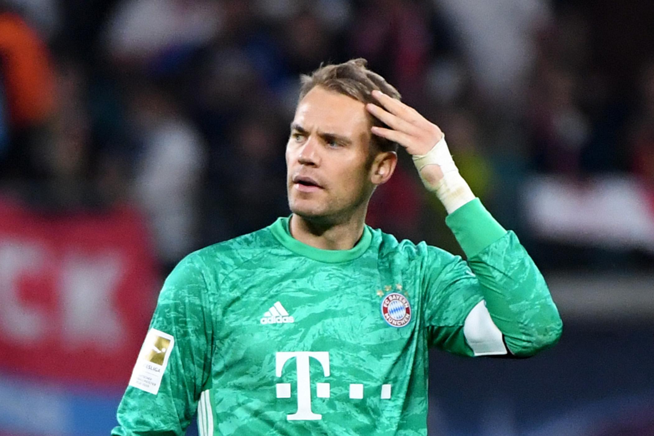 Fc Bayern Gegen Roter Stern Belgrad Wirbel Um Live