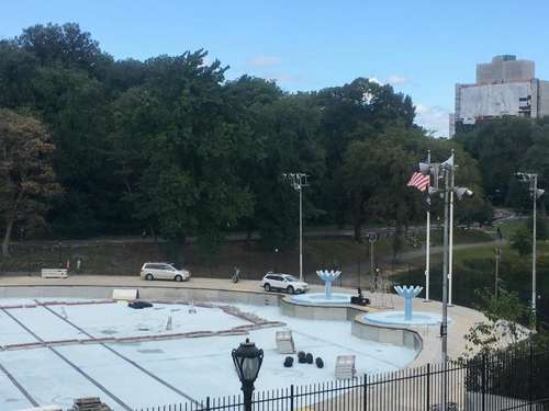 New Yorker Central Park bekommt neues Freibad