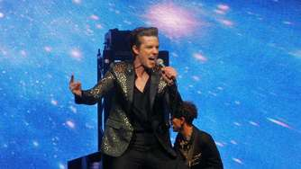 Hurricane 2020: The Killers wird dritter Headliner