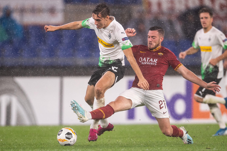 As Rom Borussia Mönchengladbach