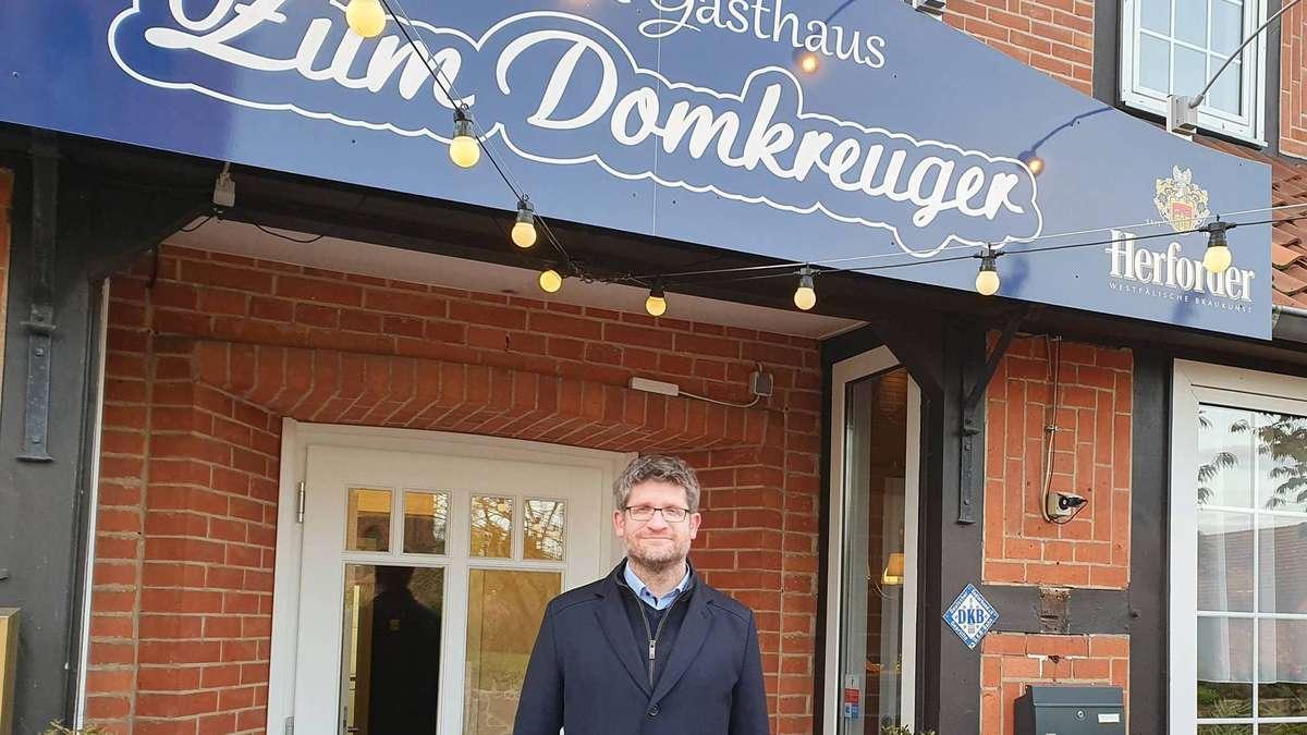 Kleines Zentrum für Kirchboitzen   Walsrode - kreiszeitung.de