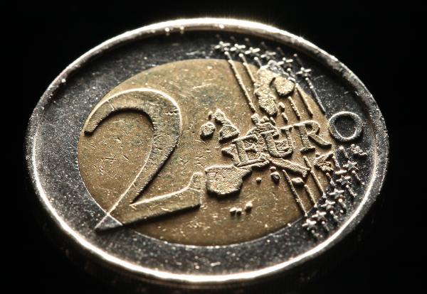 Ist diese 2-Euro-Münze wirklich eine seltene