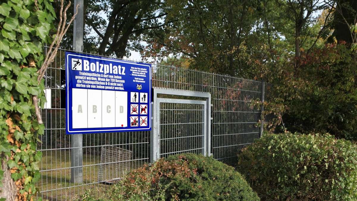 Neue Idee für die Zukunft des Kinderreichs   Bassum - kreiszeitung.de