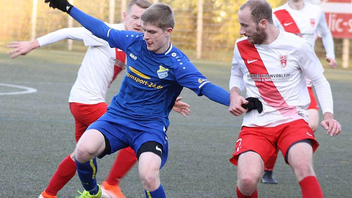 Finn Raskopps Überfall-Fußball schockt Stuhr | Kreis Diepholz - kreiszeitung.de