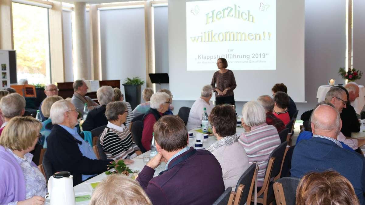 Bassumer Gästeführer informieren in vier Kurzvorträgen über die Geschichte(n) der Stadt   Bassum - kreiszeitung.de