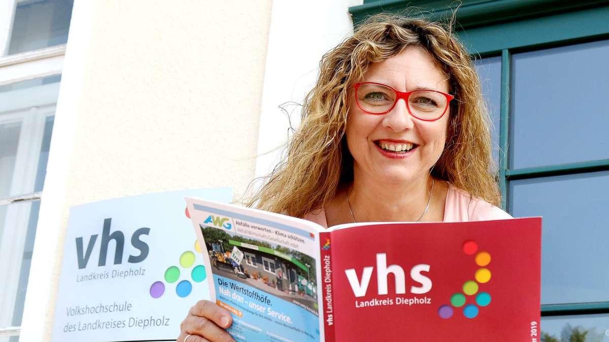 VHS-Zentrale des Landkreises Diepholz zieht von Syke nach Bassum - Syke bleibt erhalten | Bassum - kreiszeitung.de