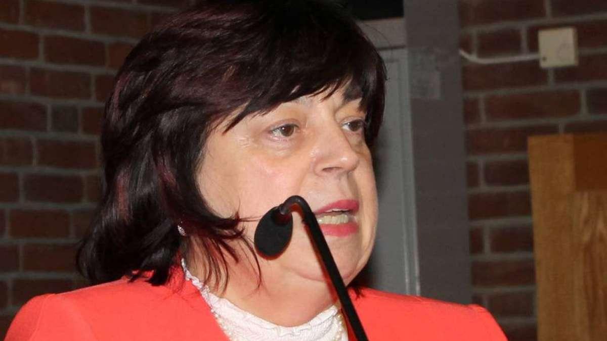 Verden: Dr. Ilona Csoti macht Parkinson-Betroffenen Mut | Verden - kreiszeitung.de